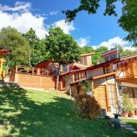 Paradise Nest, hotel em Ohrid