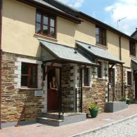 Bramble and Violet Cottages