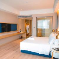 Kyriad Mavelous Hotel Guangdong Luoding East Ring Ciry Road.