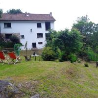 House with 5 bedrooms in Pontevedra with enclosed garden