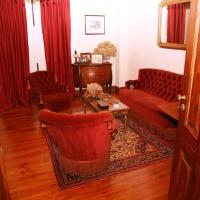 Apartment with 2 bedrooms in Chamusca with terrace and WiFi, hotel in Chamusca