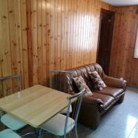 Apartment with 2 bedrooms in Lage 100 m from the beach