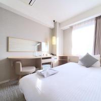 Meitetsu Inn Hamamatsucho, ξενοδοχείο στο Τόκιο