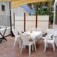 Apartment with one bedroom in Cinisi with WiFi