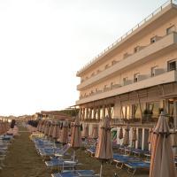 Hotel Parrini, hotel a Follonica