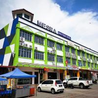 Mesra Boutique Hotel, hotel di Port Dickson