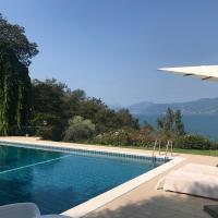 Ca Benaco - Seeblick, Pool, Garten