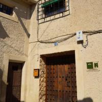Casa del Juez, Alojamiento rural singular, hotel en Alcalá del Júcar