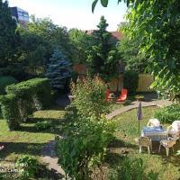 Cocic Garden