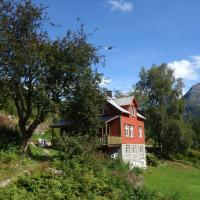 Hus ved Jostedalsbreen–Nigardsbreen, hotel in Jostedal