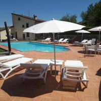 Rocca Palazzaccio, hotel in Impruneta