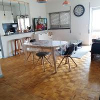 House with one bedroom in Pombal with furnished balcony 39 km from the beach
