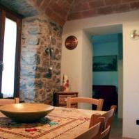 Apartment with one bedroom in Orturano with wonderful city view enclosed garden and WiFi 25 km from the slopes