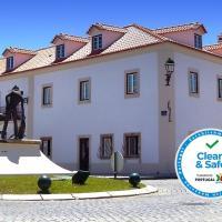 Casa do Largo - Golegã - Turismo de Habitação, hotel in Golegã