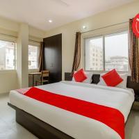 OYO 43050 Hotel Royal Residency