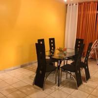 Apartment Résidence Marguerite Dugazon, hôtel à Les Abymes près de: Aéroport de Guadeloupe Pointe-à-Pitre - PTP