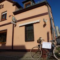 Pension Zum Werderaner, Hotel in Werder