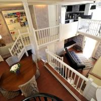 Maison de 2 chambres a Volvic avec terrasse amenagee et WiFi, hotel in Volvic