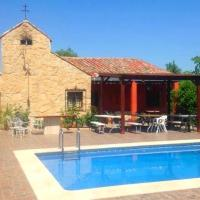 House with 7 bedrooms in Burguillos de Toledo with private pool and enclosed garden