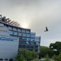 Hotel Kamenec, отель в Китене