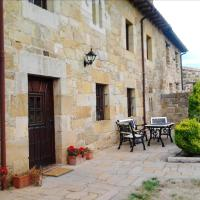 Studio in Menaza with furnished terrace and WiFi, hotel en Menaza