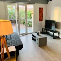Location saison appartement Palavas vacances, hotel in Palavas-les-Flots