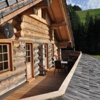 Bärenhütte Tröpolach-Nassfeld