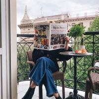 Frapolli Hotel, Hotel in Odessa