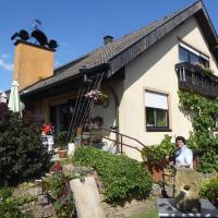 Haus Sonneneck โรงแรมในบาดบ็อคเล็ต