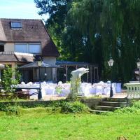 Villa de 4 chambres a Courtenay avec magnifique vue sur le lac jardin clos et WiFi a 20 km de la plage