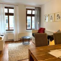 Hinterhaus Apartment No4