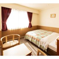 Matsuura City Hotel - Vacation STAY 82204、松浦市のホテル