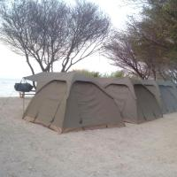 Serengeti Resort Campsite، فندق في Lamadai