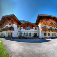 Gasthof Schöntal, Hotel in Werfenweng
