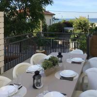 Stella di Mare, hotell i Rimini