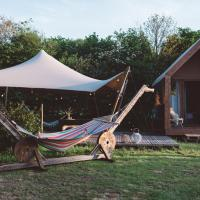 For-rest glamping