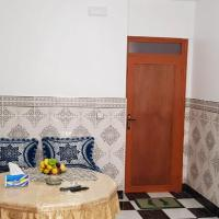 Apartment with 2 bedrooms in Al Hoceima, with wonderful city view - 800 m from the beach