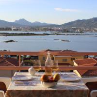 Casa Vacanze Bellavista, hotel near Olbia Costa Smeralda Airport - OLB, Olbia