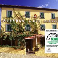 Albergo Ape Elbana, hotell i Portoferraio