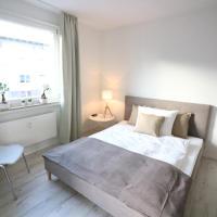 Appartement im Zentrum von Langenhagen mit NETFLIX und Tiefgarage