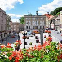 Rodar, hotel in Boguszów-Gorce