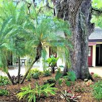 Retreat at Crystal Manatee, hotel in Crystal River