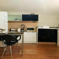 Apartment with 2 bedrooms in Valdovino with terrace and WiFi