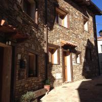 El Rincón de la Trilla - La Era, hotel en Horcajo de la Sierra