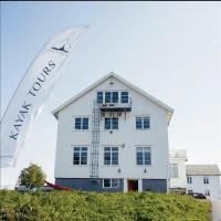 Catogården - Boutique Home & Activity Centre, hotell på Reine