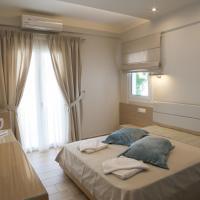 Moonlight Hotel, отель в городе Сталида