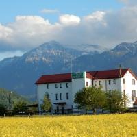 Pensiunea Cetatea Craiului, hotel din Râşnov