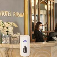 Welcome Piram Hotel, hotel in Rome