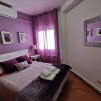 Apartamento Rosa y Miguel 1