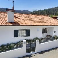Casa de Vilarinho, hotel in Arouca
